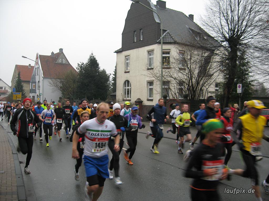 Silvesterlauf Werl Soest 2009 - 48