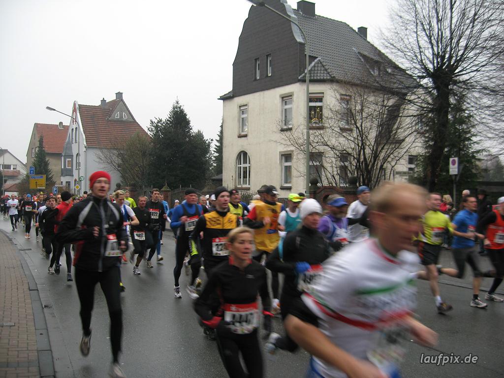Silvesterlauf Werl Soest 2009 - 49