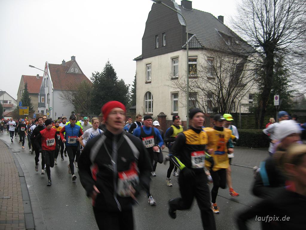 Silvesterlauf Werl Soest 2009 - 50