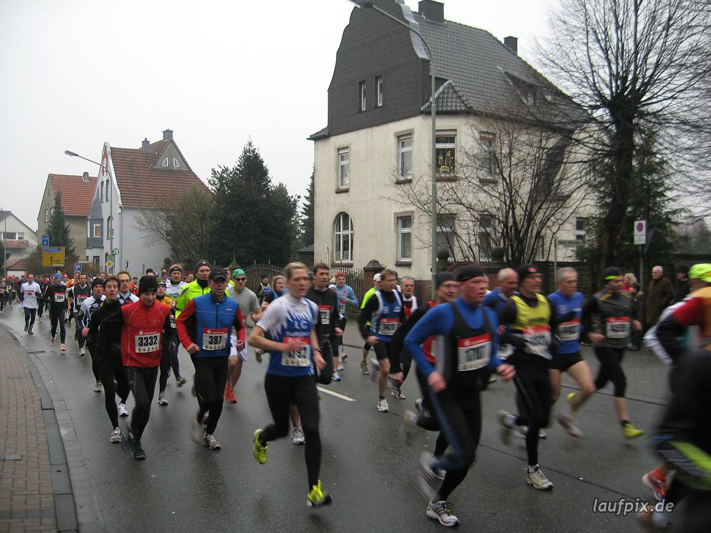 Silvesterlauf Werl Soest 2009 - 51
