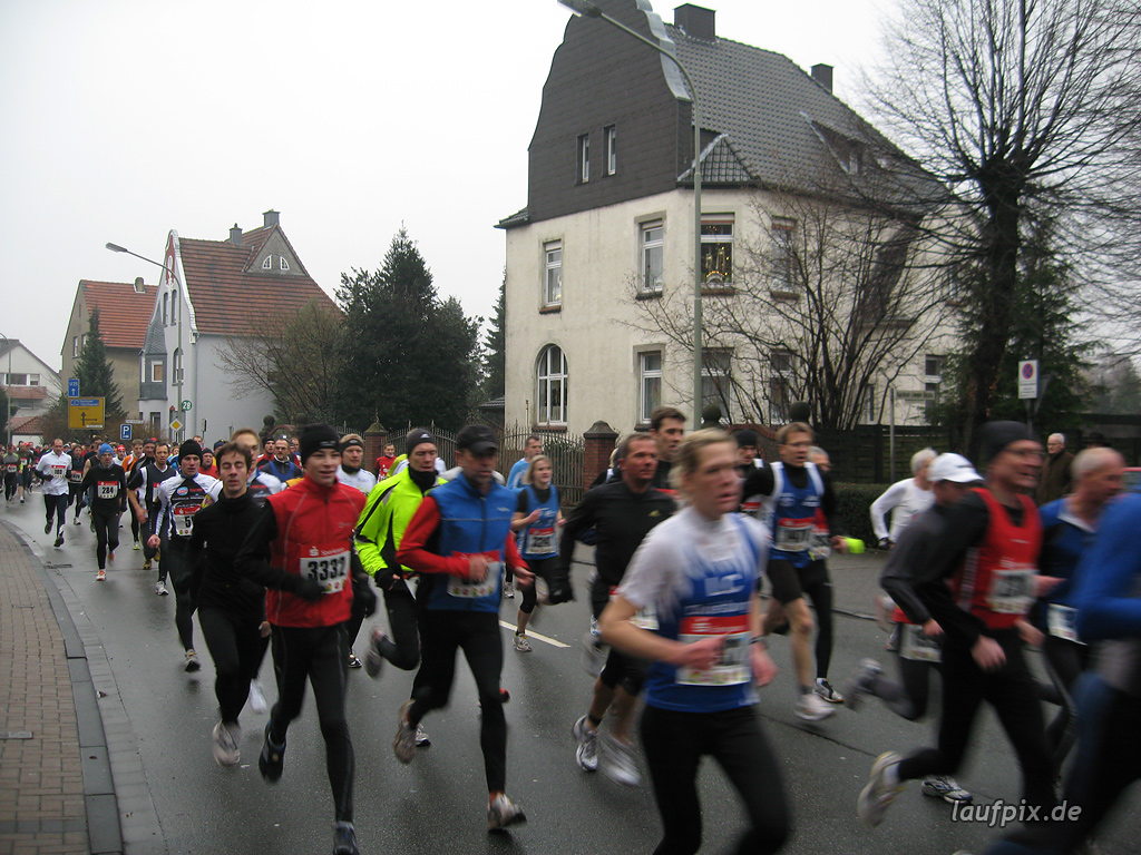 Silvesterlauf Werl Soest 2009 - 52