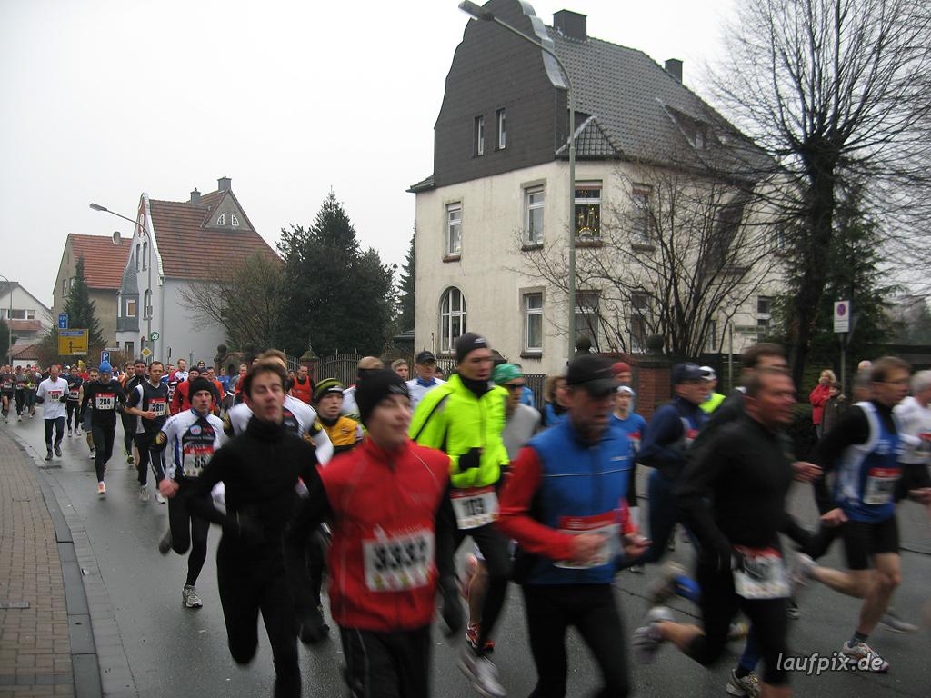 Silvesterlauf Werl Soest 2009 - 53