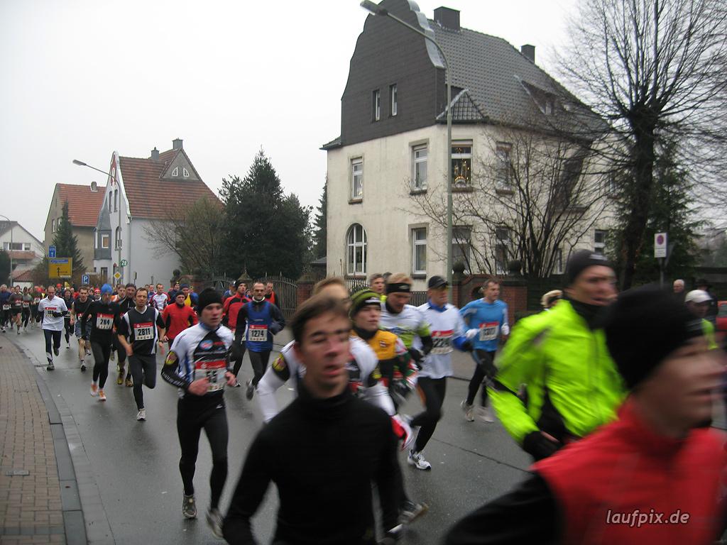 Silvesterlauf Werl Soest 2009 - 54
