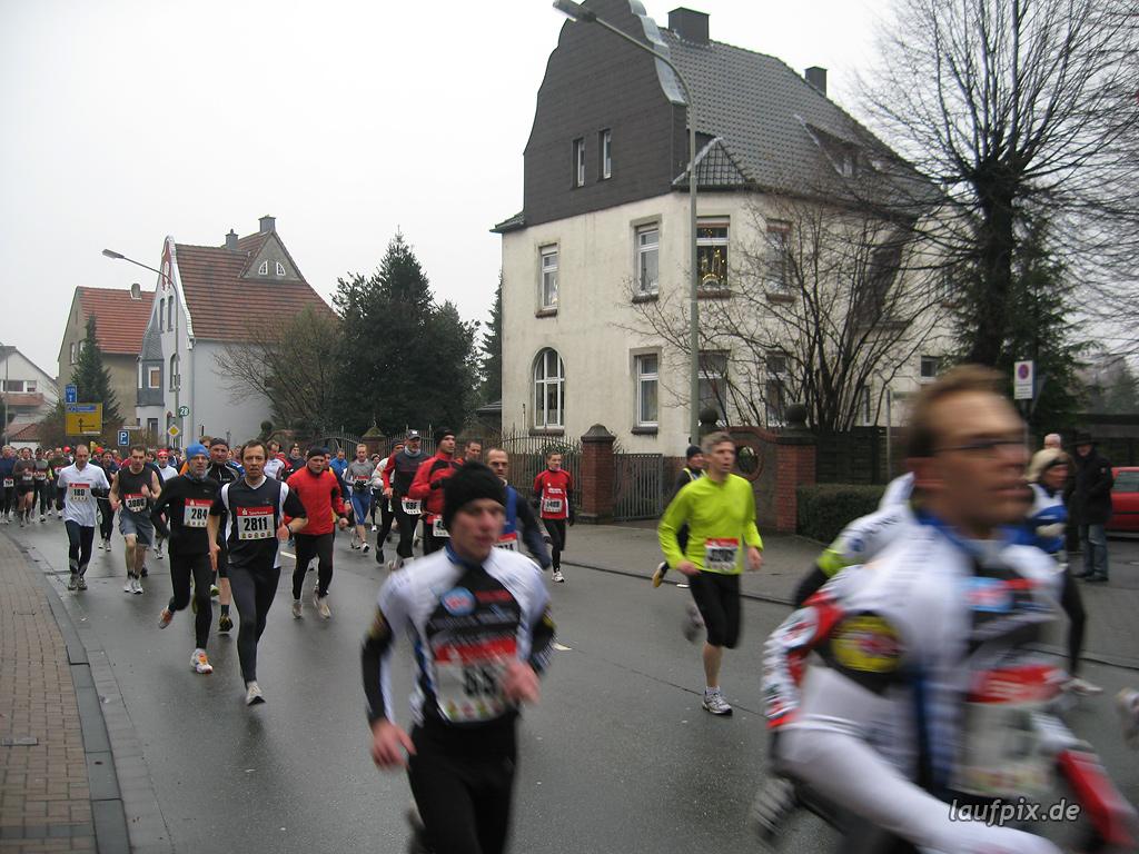Silvesterlauf Werl Soest 2009 - 55