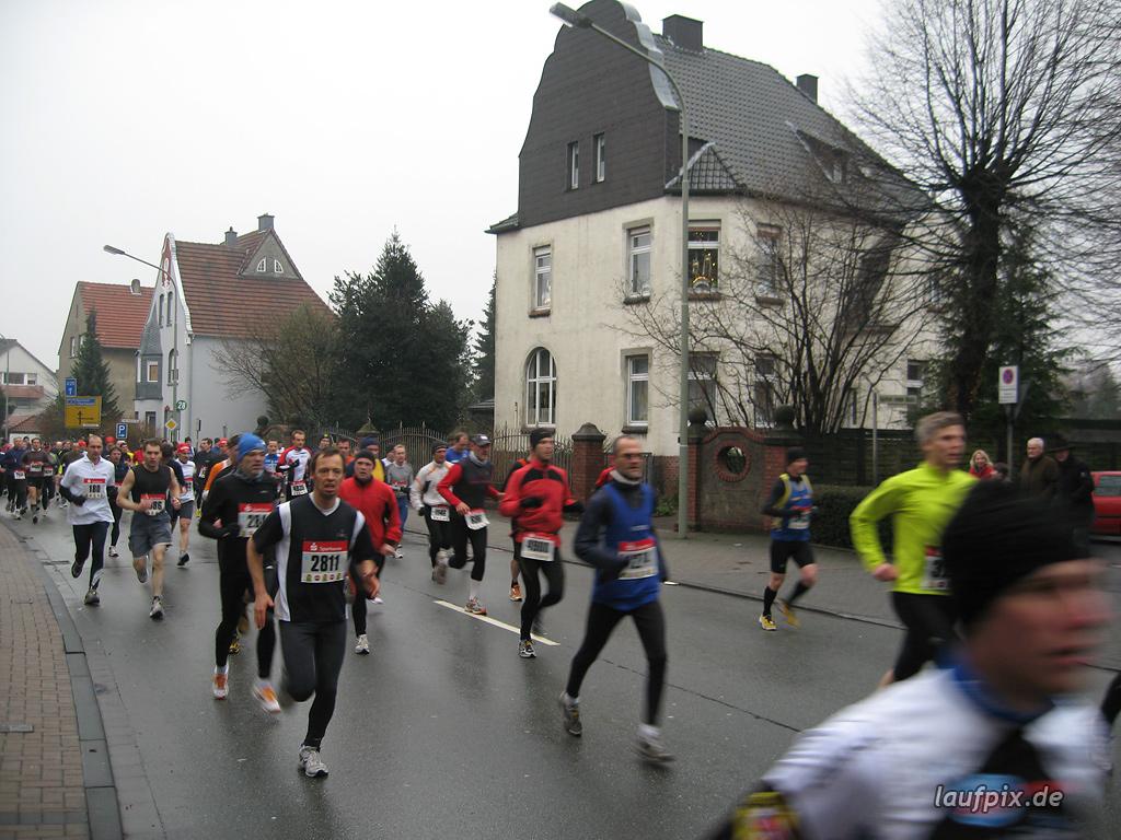 Silvesterlauf Werl Soest 2009 - 56