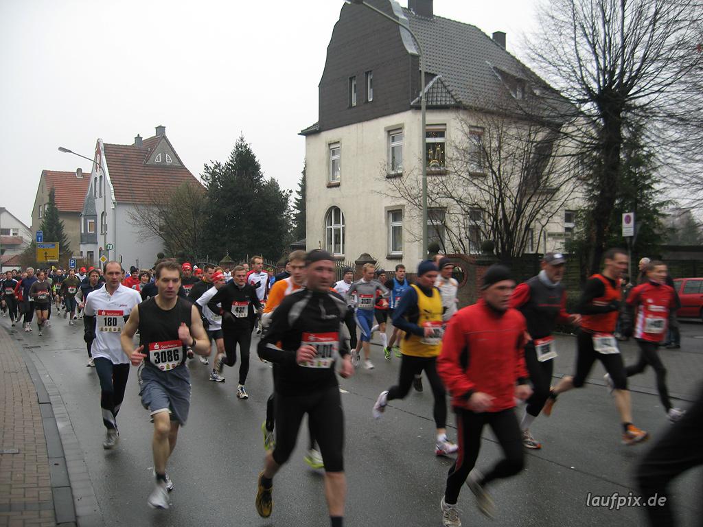 Silvesterlauf Werl Soest 2009 - 59