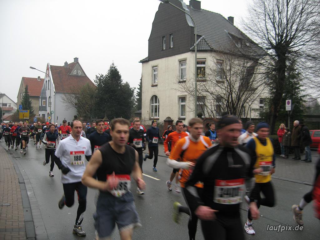 Silvesterlauf Werl Soest 2009 - 60