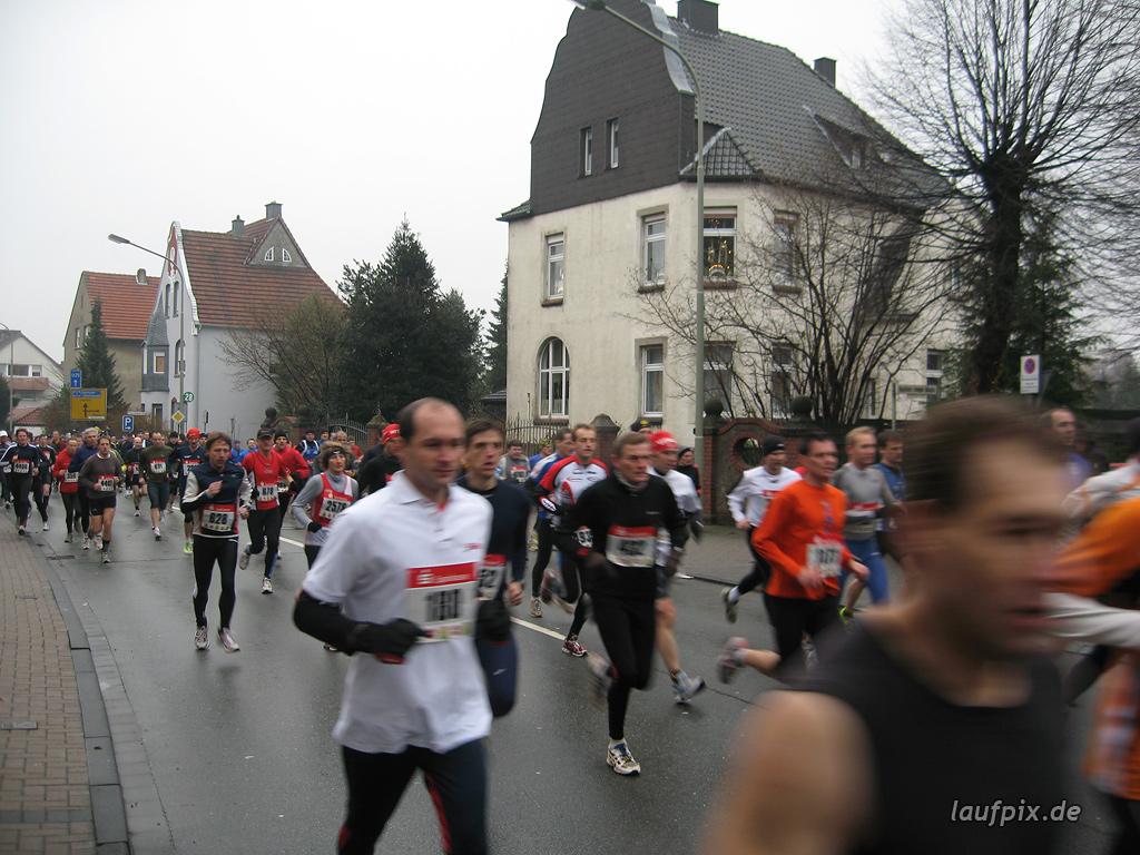 Silvesterlauf Werl Soest 2009 - 61