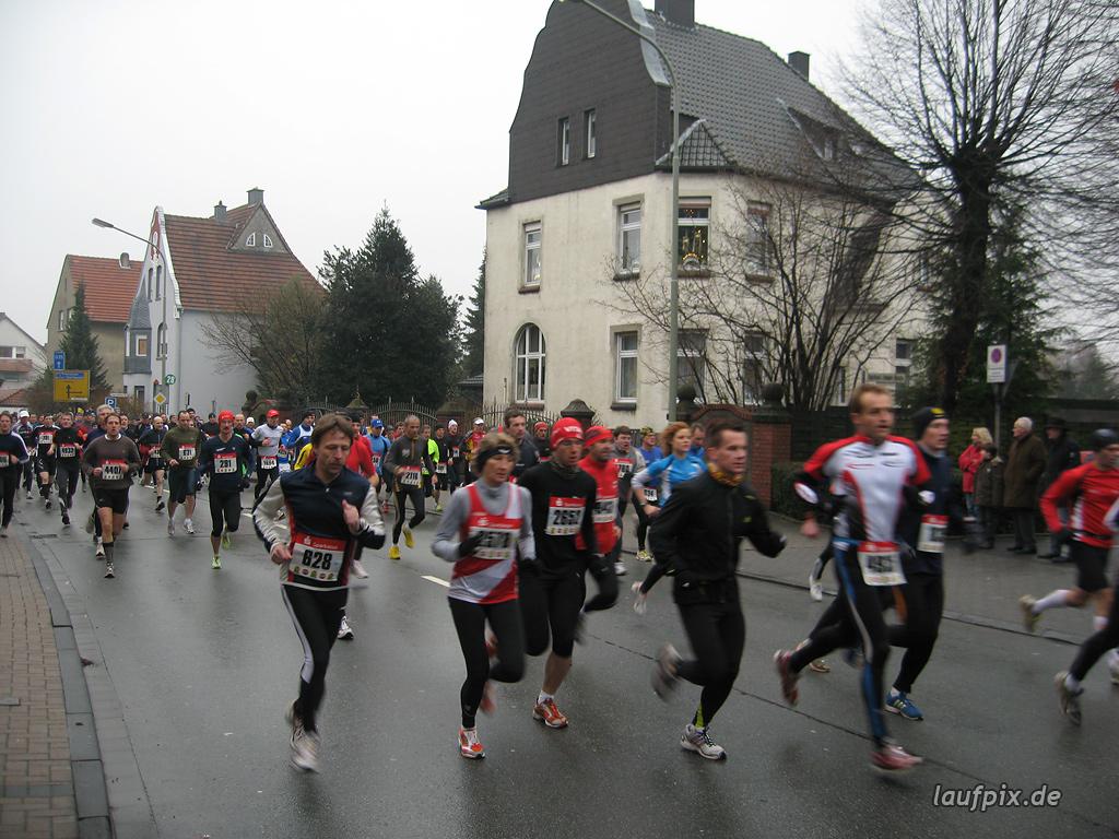 Silvesterlauf Werl Soest 2009 - 63