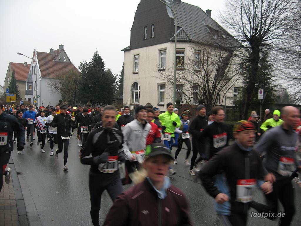 Silvesterlauf Werl Soest 2009 - 97