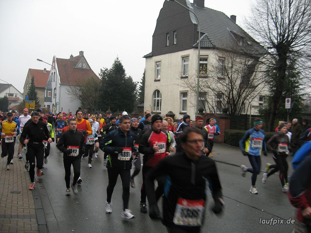 Silvesterlauf Werl Soest 2009 - 110