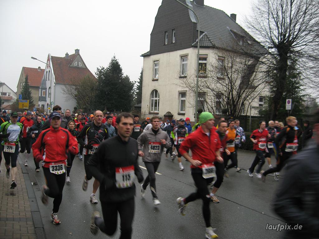 Silvesterlauf Werl Soest 2009 - 134