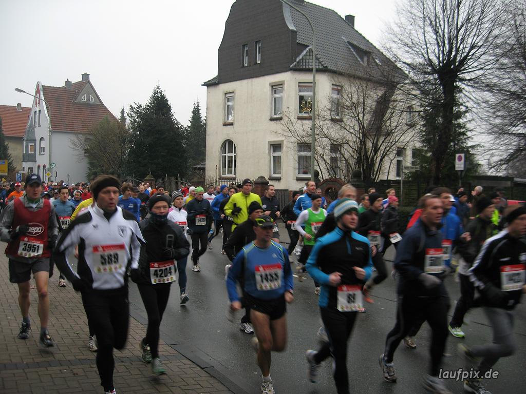 Silvesterlauf Werl Soest 2009 - 180
