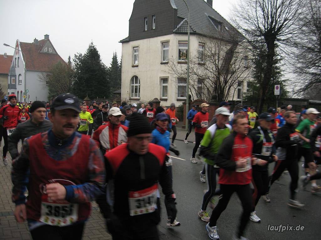 Silvesterlauf Werl Soest 2009 - 222