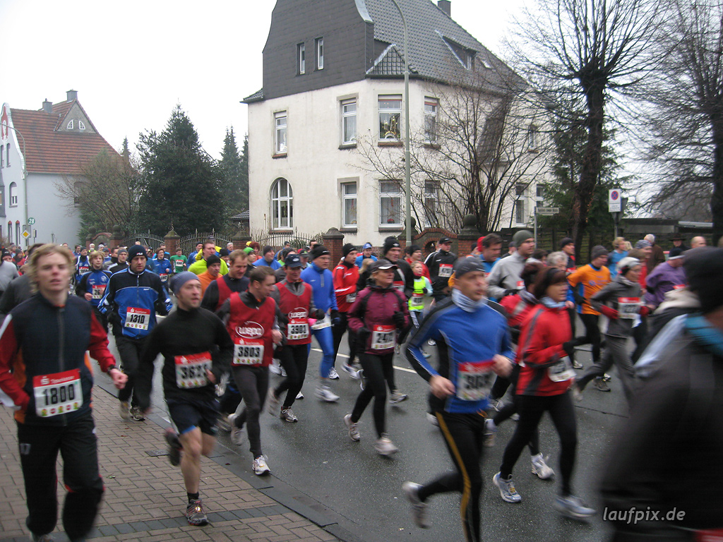 Silvesterlauf Werl Soest 2009 - 249