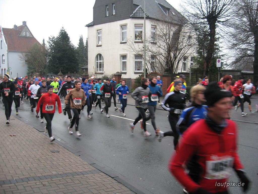 Silvesterlauf Werl Soest 2009 - 255