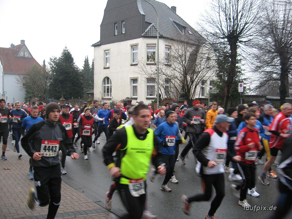 Silvesterlauf Werl Soest 2009 - 266