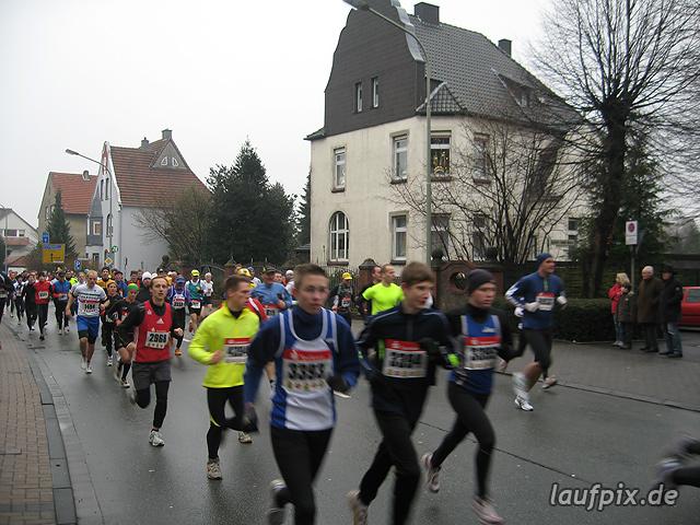 Silvesterlauf Werl Soest 2009 - 44