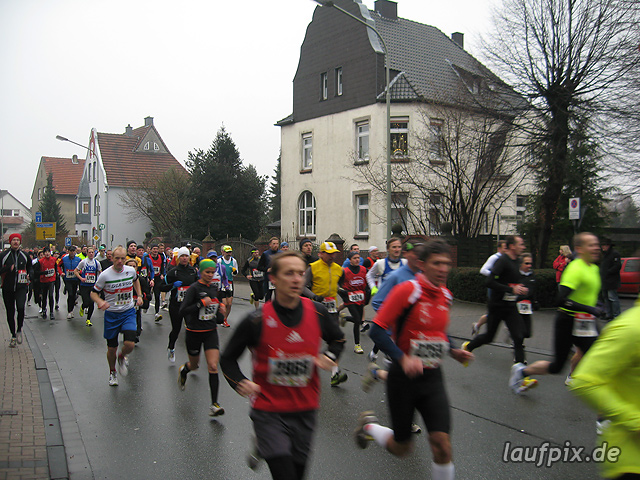 Silvesterlauf Werl Soest 2009 - 46