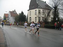 Silvesterlauf Werl Soest 2009 - 10