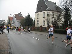 Silvesterlauf Werl Soest 2009 - 12