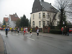 Silvesterlauf Werl Soest 2009 - 15
