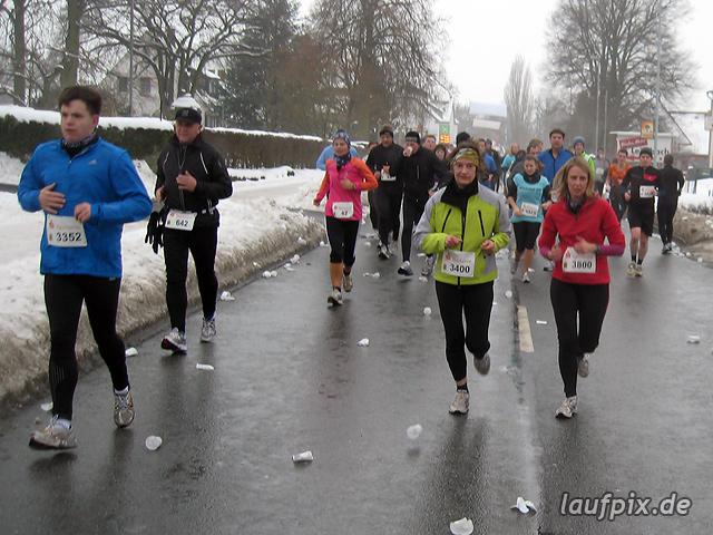 Silvesterlauf Werl Soest 2010 - 2
