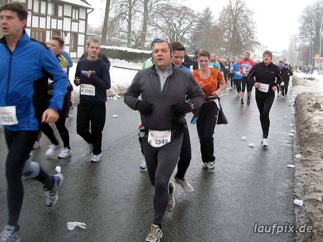 Silvesterlauf Werl Soest 2010 - 6