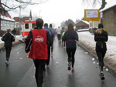 Silvesterlauf Werl Soest 2010 - 1