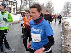 Silvesterlauf Werl Soest 2010
