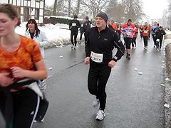Silvesterlauf Werl Soest 2010 - 9