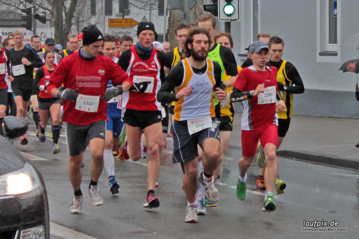 Silvesterlauf Werl Soest 2011 - 15