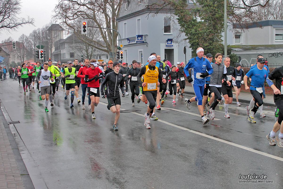 Silvesterlauf Werl Soest 2011 - 22