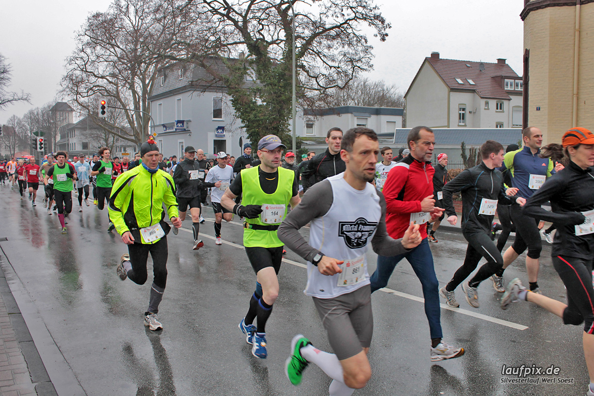 Silvesterlauf Werl Soest 2011 - 24