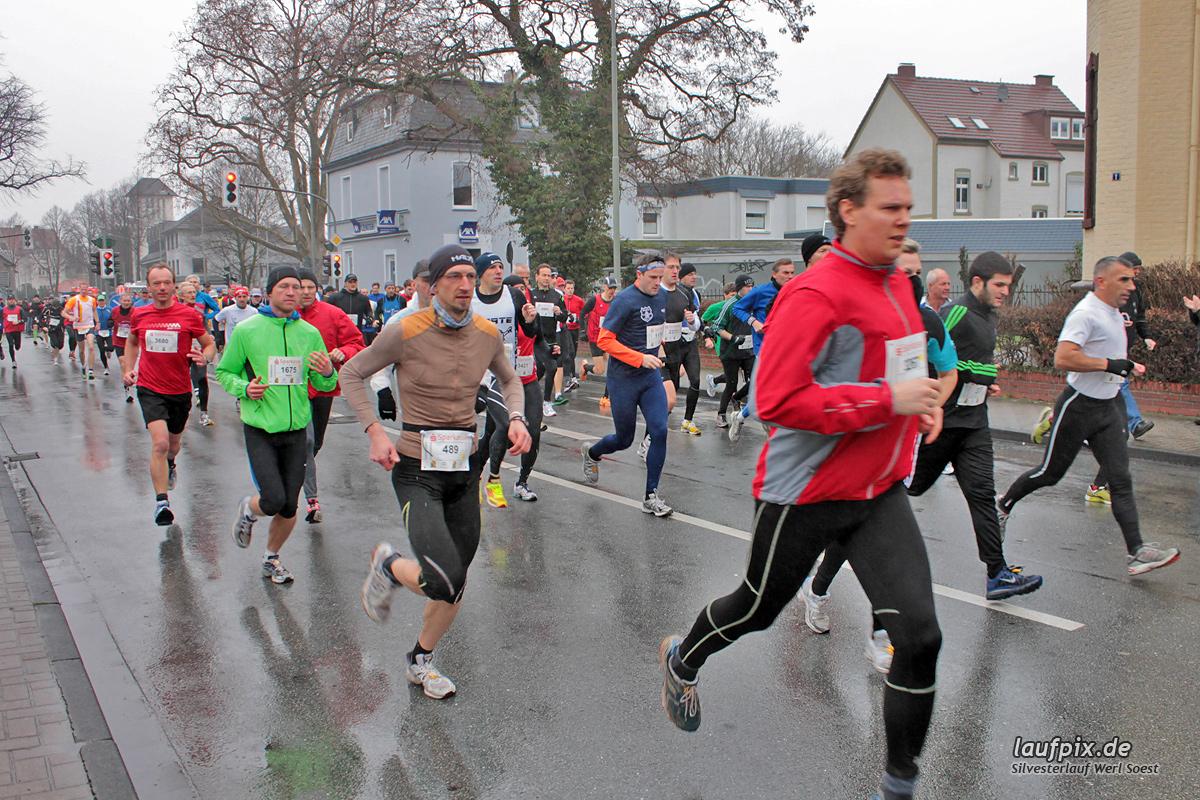 Silvesterlauf Werl Soest 2011 - 27