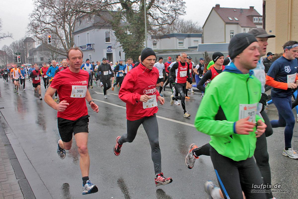 Silvesterlauf Werl Soest 2011 - 28
