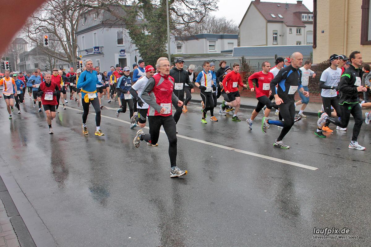 Silvesterlauf Werl Soest 2011 - 29