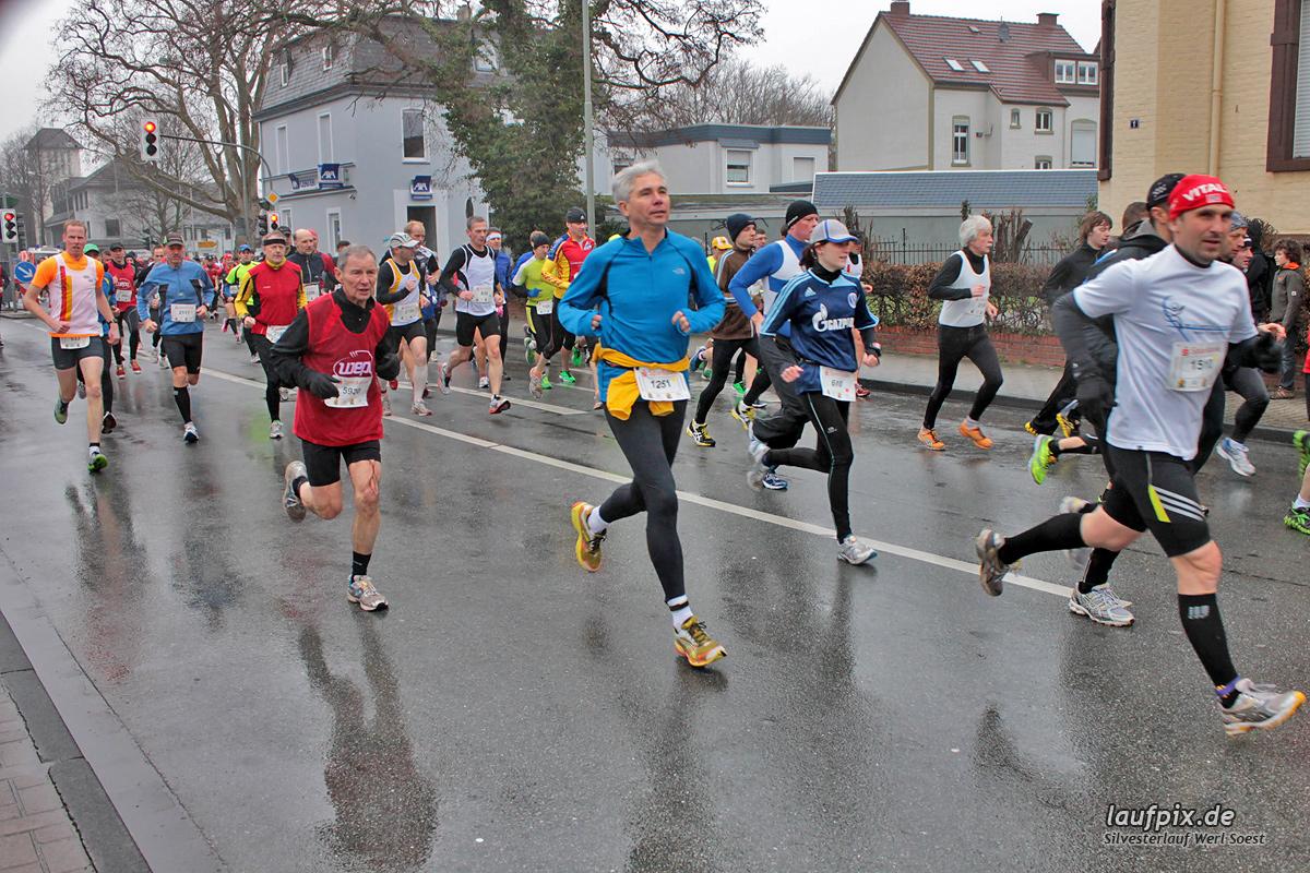 Silvesterlauf Werl Soest 2011 - 30