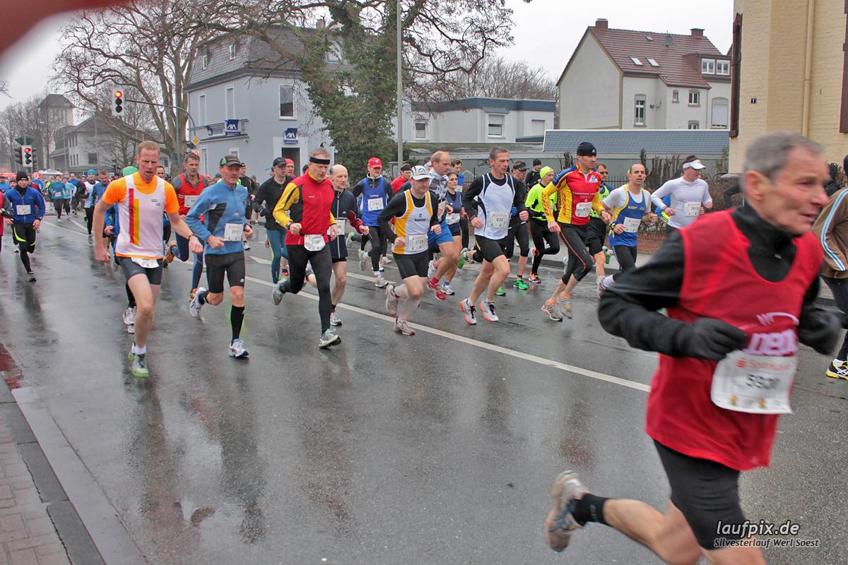 Silvesterlauf Werl Soest 2011 - 31