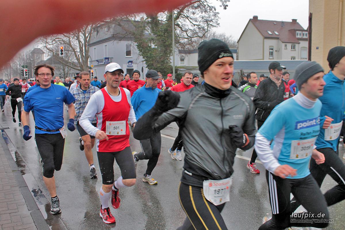 Silvesterlauf Werl Soest 2011 - 42