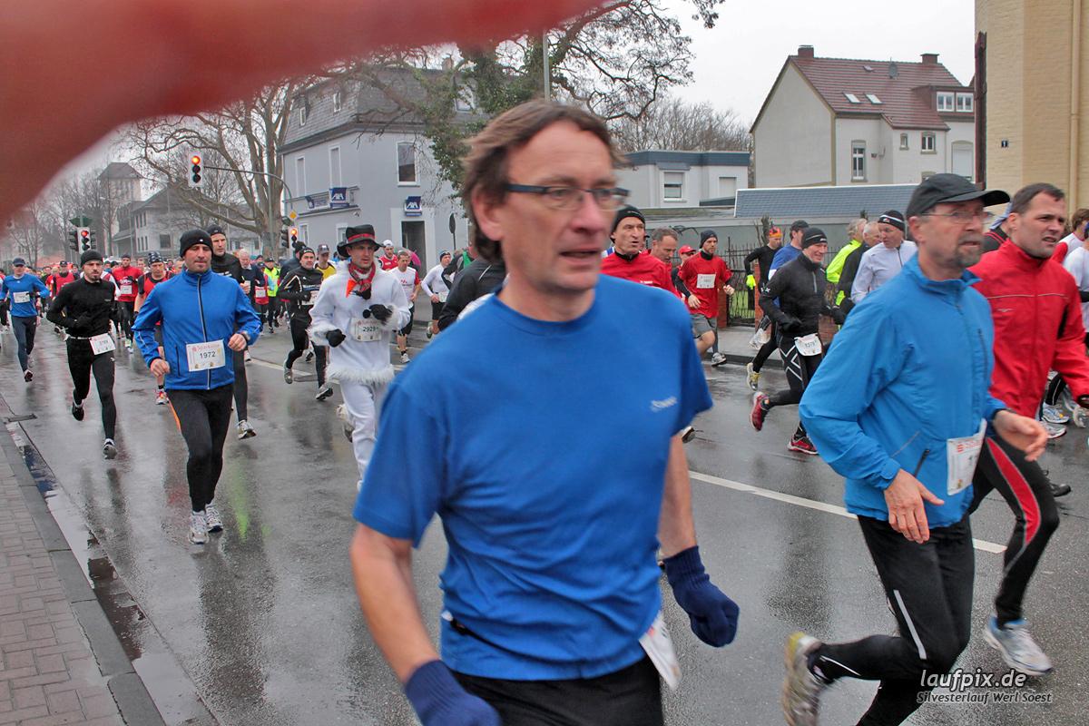 Silvesterlauf Werl Soest 2011 - 43