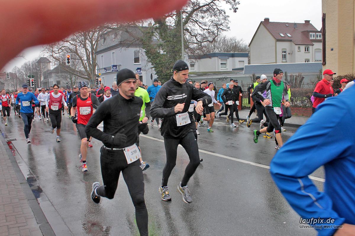 Silvesterlauf Werl Soest 2011 - 45