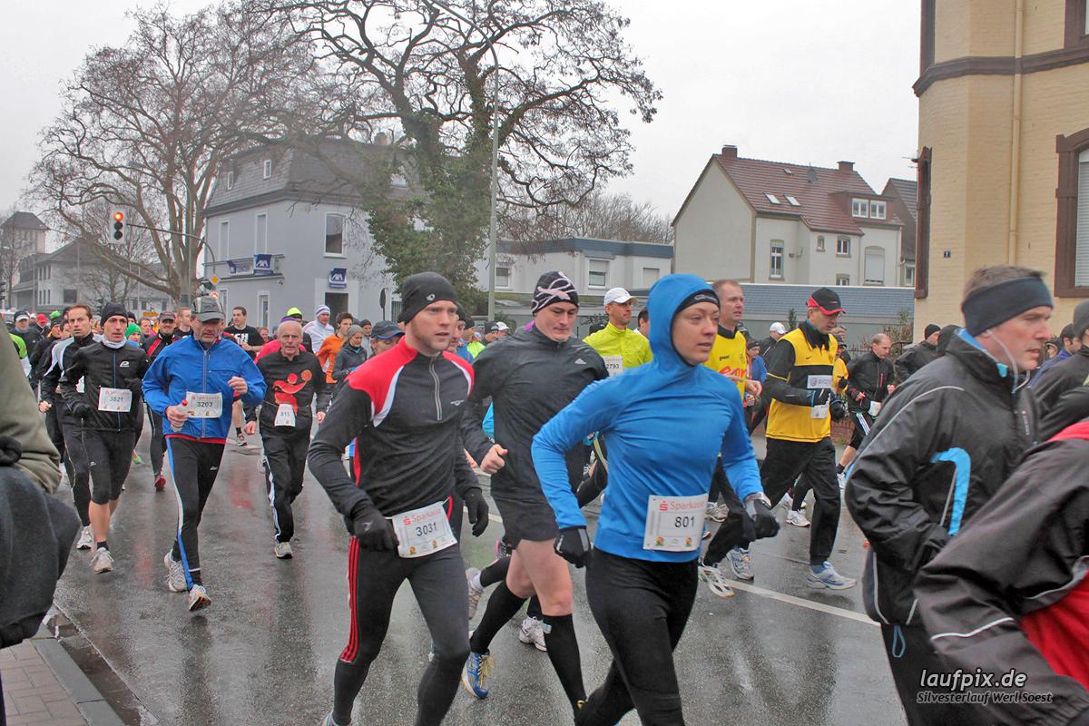 Silvesterlauf Werl Soest 2011 - 124