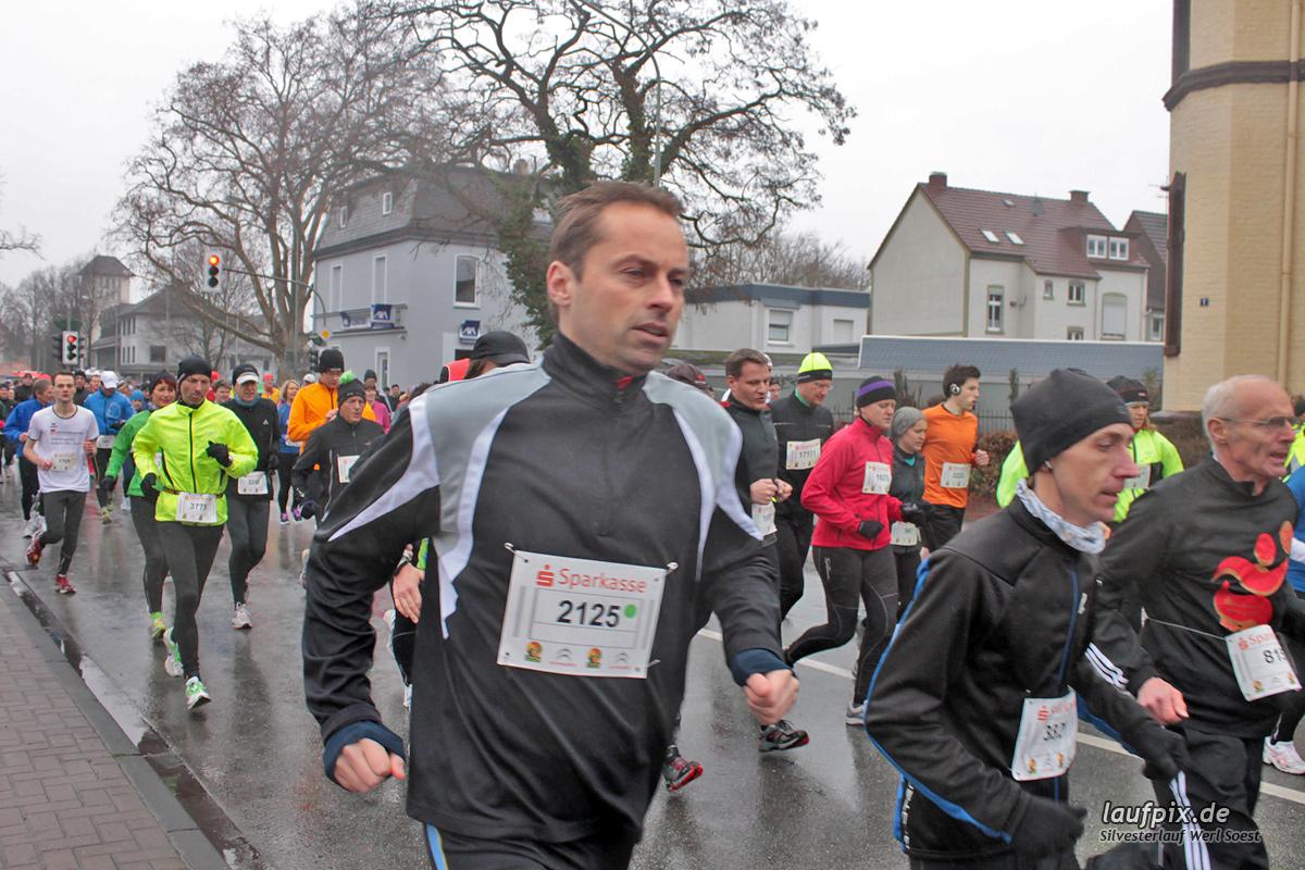 Silvesterlauf Werl Soest 2011 - 126
