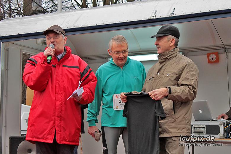 Silvesterlauf Werl Soest 2011 - 4