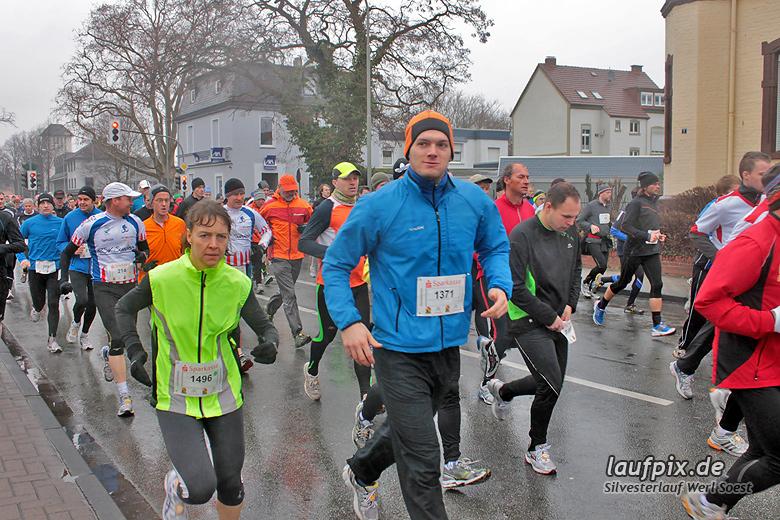 Silvesterlauf Werl Soest 2011 - 80