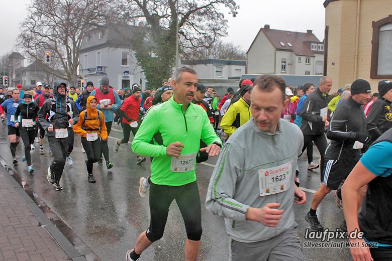 Silvesterlauf Werl Soest 2011 - 95