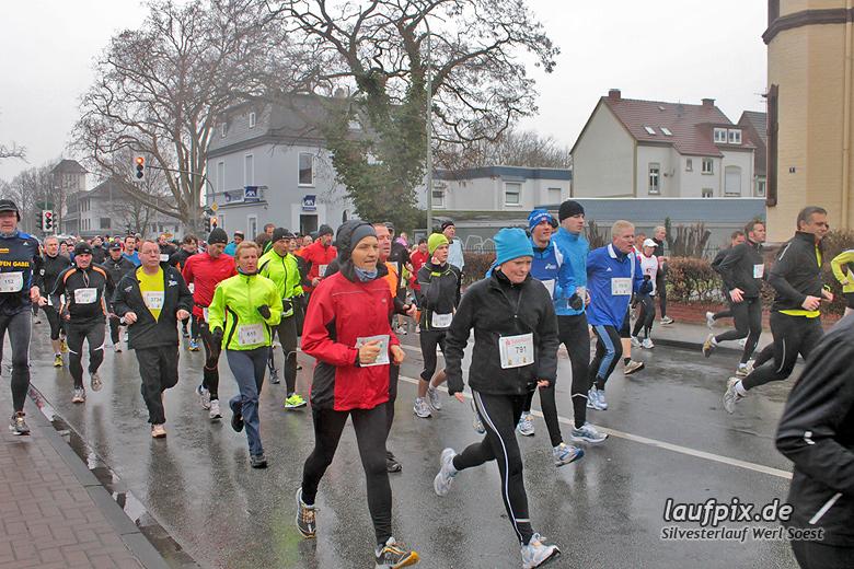Silvesterlauf Werl Soest 2011 - 114