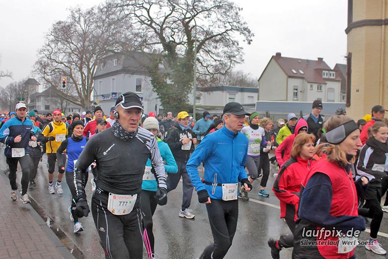 Silvesterlauf Werl Soest 2011 - 121