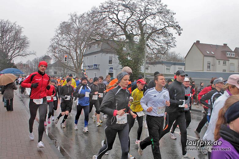 Silvesterlauf Werl Soest 2011 - 138